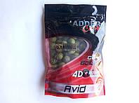 Бойлы Adder Carp Avid 16мм GLM Mussell (мидия)