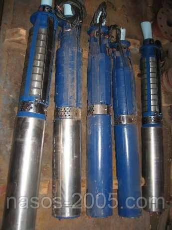 Насос ЭЦВ 6-16-140 погружной для воды