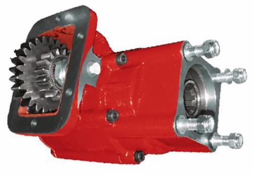 Коробка отбора мощности PTO 3200 Series