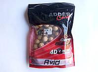 Бойлы Adder Carp Avid 16мм Groch Peas (горох)