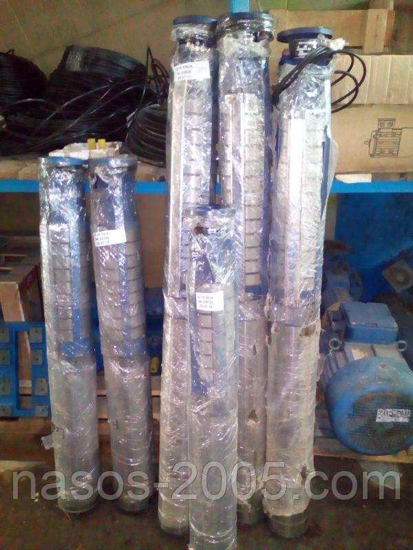 Насос ЭЦВ 6-10-185 погружной для воды