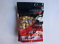 Бойлы Adder Carp Avid 16мм (кукуруза)
