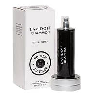 Davidoff Champion edt 90 ml тестер