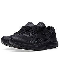 Кроссовки Reebok Ventilator Black (Черные)