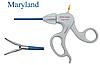 Лапароскопические рассекающие щипцы без фиксатора Maryland MGB