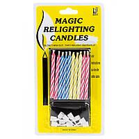 Свечи магические