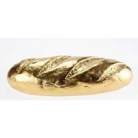 Золотой батон копилка 25 см