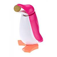 Пингвин копилка танцор