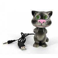 Кот Том спикер