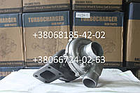 Турбины 6-00.02 (Д-245, ЗиЛ-Бычок)