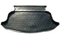 Резиновый коврик в багажник Geely Emgand EC7 HB 11-  Lada Locer (Локер)