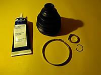 Пыльник вала приводного задний комплект (полуоси) Mercedes w639 2003 > A6393500037 Mercedes