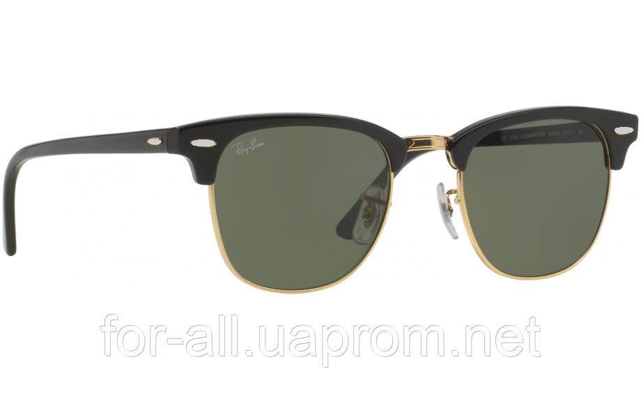 Солнцезащитные очки Clubmaster RB3016 матовые - Интернет-магазин Модная покупка в Харькове