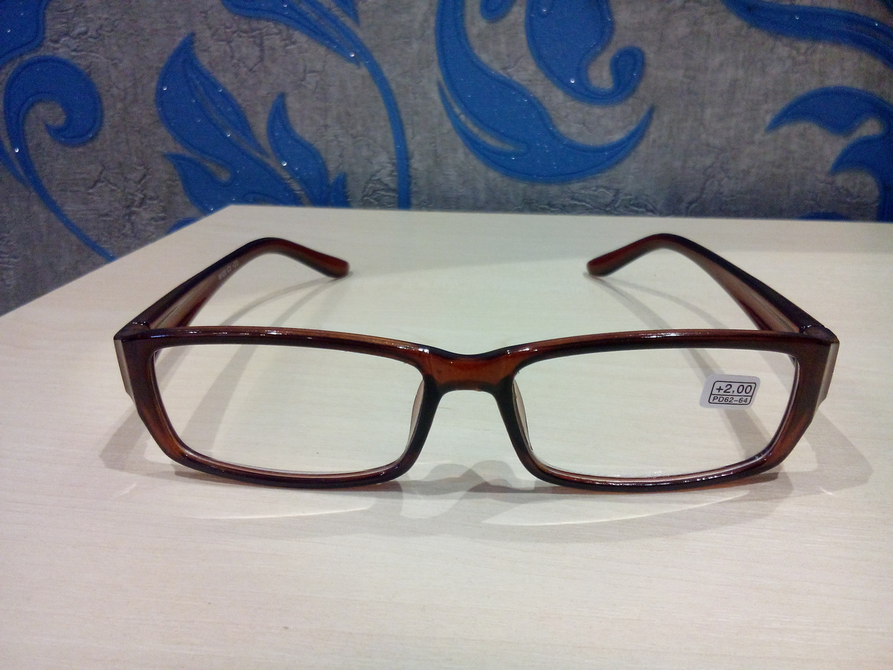 Очки для зрения W120