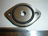 Заглушка шкворня ГАЗ 3302, 2705, 3221 Газель (3307-3001041 Россия, толщина 7,5 мм)