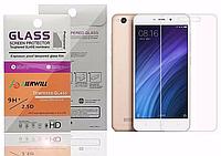 Закаленное стекло Aierwill для Xiaomi Redmi 4A