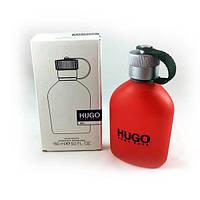 Hugo Boss Hugo Red туалетная вода 150 ml. (Тестер Хуго Босс Хуго Ред)
