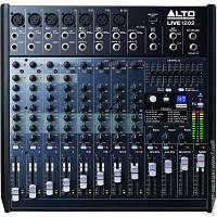 Микшерный Пульт Alto Professional Live 1202