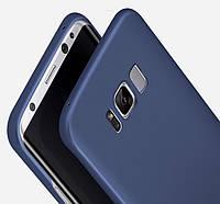 """Samsung G955F S8+ PLUS оригинальный чехол панель накладка бампер защита 360* SOFT TOUCH для телефона """"LSM"""""""