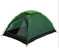 Двухместная палатка туристическая