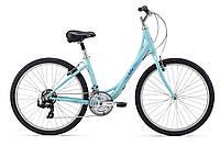 "Велосипед Giant 26"" Sedona W 18"" blu (2015)"