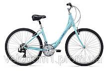 "Велосипед Giant 26"" Sedona W 14"" blu (2015)"