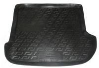 Резиновый коврик в багажник Great Wall Hover H3/H5 2010- Lada Locer (Локер)