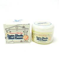 Моделирующий крем для декольте Elizavecca Milky Piggy Super Elastic Bust Cream