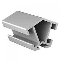 Алюминиевый профиль для торгового оборудования В2 (3084)
