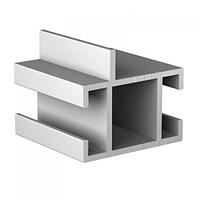 Алюминиевый профиль для торгового оборудования Г2 (2576)