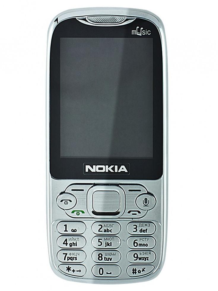 Nokia cs5 металличе кий корпус