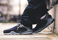 Кроссовки Nike FRAGMENT DESIGN SOCK DART SP Navy Blue