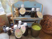 Масло для повышения иммунитета - композиция с эфирными маслами 100 мл