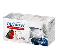 Фиточай Тайфун для похудения пакет 2 г клубника №30