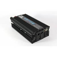 Преобразователь AC/DC 1000W CHARGE, автомобильный инвертор 1000W
