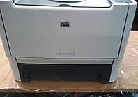 Лазерный принтер HP P2015 б/у
