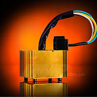 Реле тока GY6-80 тюнинг