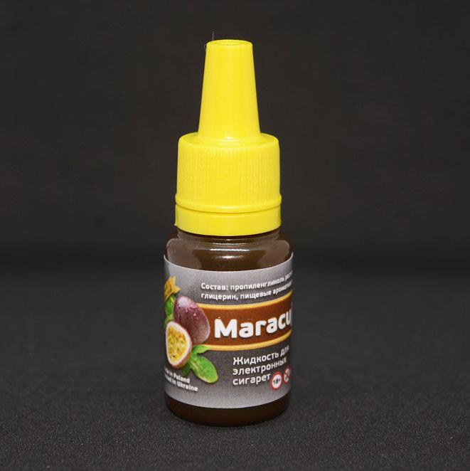 "Жидкость для электронной сигареты ""Маракуйя"" 3мг/мл"