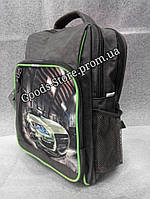 """Рюкзак на 1-3 класс """"Школьник"""" ТМ Bagland, для мальчиков и девочек. Разные рисунки и цвета!"""