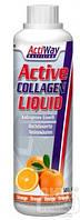 Жидкий коллаген Collagen Liquid  Orange (500 ml)