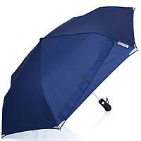 Складной зонт FARE Зонт мужской автомат с фонариком и светоотражающими вставками FARE (ФАРЕ) FARE5471-6