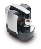 Кофемашина Lavazza BLUE CAPITANI Espresso Sweety