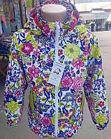 Демисезонная детская курточка 51251