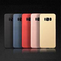 """Samsung G955F S8+ PLUS ПРОТИВОУДАРНЫЙ чехол оригинальный бампер панель накладка для телефона """"BOOSET"""""""