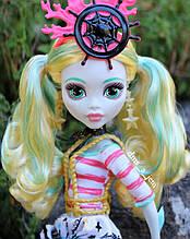 Кукла Monster High Лагуна Блю (Lagoona Blue) Кораблекрушение Монстер Хай Школа монстров