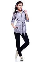 Куртка ветровка женская демисезонная Куртки весенние осенние