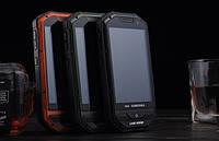 Противоударный телефон LAND ROVER A1 на 2 сим-карты