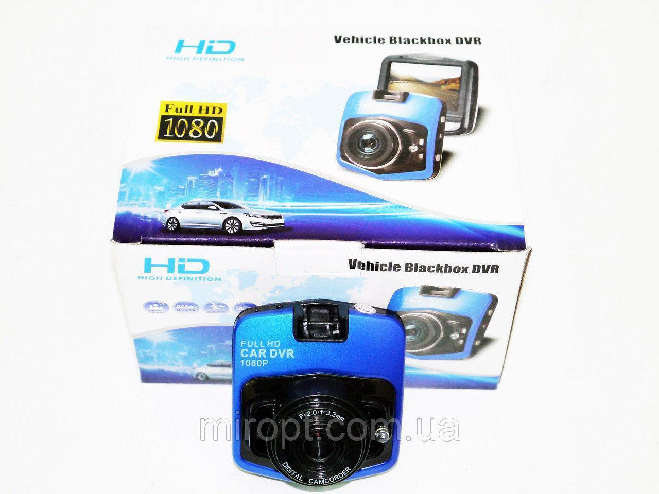 Видеорегистратор DVR C900 full HD, фото 1