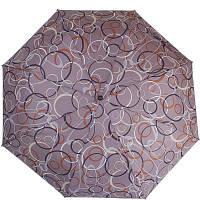 Складной зонт Doppler Зонт женский полуавтомат DOPPLER (ДОППЛЕР) DOP730165G22-3