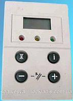 Плата дисплей (интерфейс) котлов Vaillant atmoTEC Pro / turboTEC Pro, артикул 0020040154, код сайта 0614